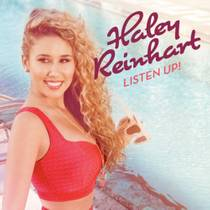 Picture of a band or musician: Haley Reinhart