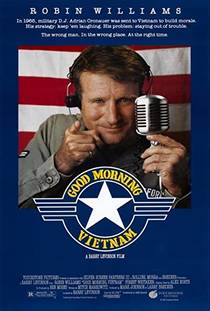Picture of a movie: Good Morning, Vietnam