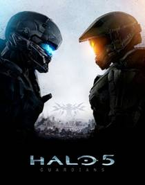 Picture of a game: Halo 5: Guardians