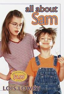Picture of a book: All About Sam
