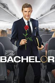 Picture of a TV show: The Bachelor