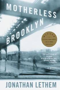Picture of a book: Motherless Brooklyn