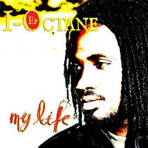 Picture of a band or musician: I-Octane