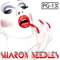 Picture of a band or musician: Sharon Needles