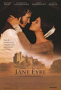 Picture of a movie: Jane Eyre