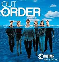 Picture of a TV show: Out Of Order
