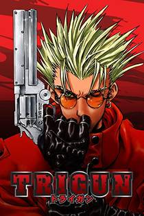 Picture of a TV show: Trigun