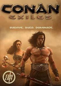 Picture of a game: Conan Exiles