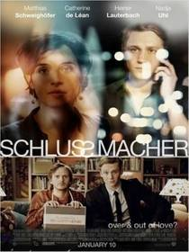 Picture of a movie: Schlussmacher