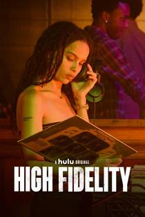 Picture of a TV show: High Fidelity