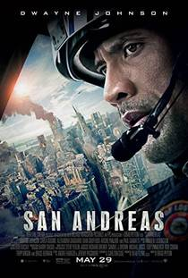 Picture of a movie: San Andreas
