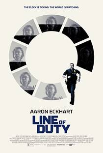 Picture of a movie: Line Of Duty