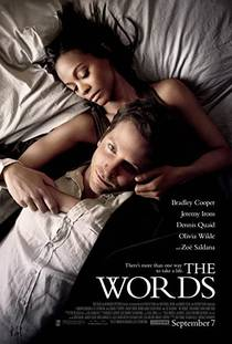 Picture of a movie: The Words