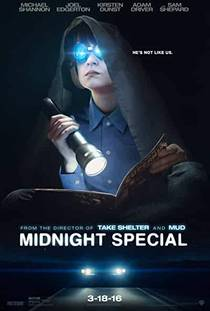Picture of a movie: Midnight Special