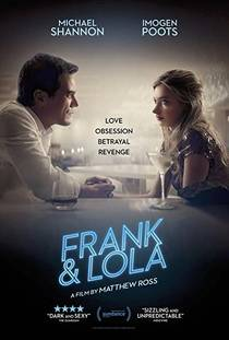 Picture of a movie: Frank & Lola