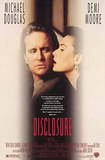 Picture of a movie: Disclosure