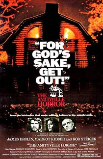 Picture of a movie: The Amityville Horror