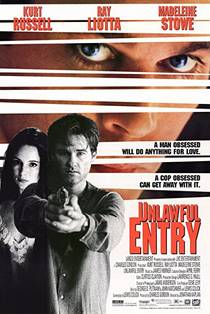 Picture of a movie: Unlawful Entry