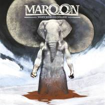 Picture of a band or musician: Maroon