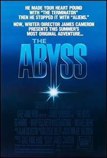 Picture of a movie: The Abyss