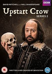 Picture of a TV show: Upstart Crow