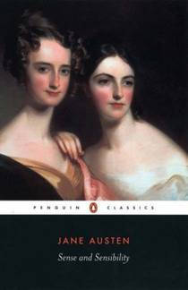 Picture of a book: Sense And Sensibility