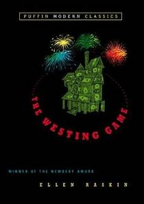Picture of a book: The Westing Game