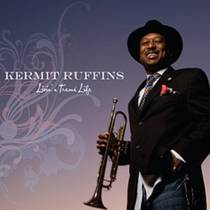 Picture of a band or musician: Kermit Ruffins