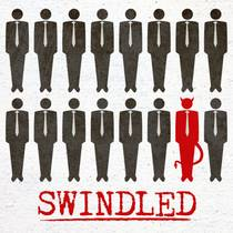 Picture of a podcast: Swindled