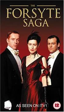 Picture of a TV show: The Forsyte Saga