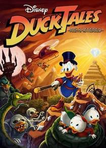 Picture of a game: Disney Ducktales Remastered