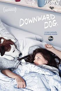Picture of a TV show: Downward Dog