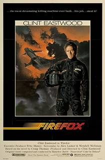 Picture of a movie: Firefox