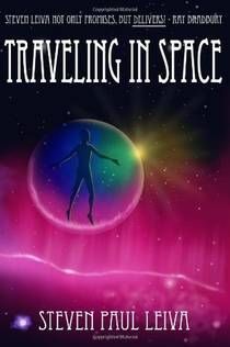 Picture of a book: Traveling In Space