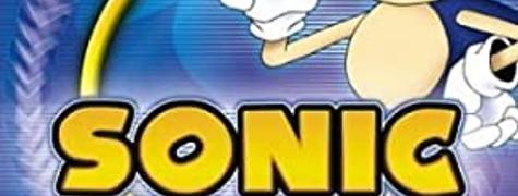 Image of Sonic The Hedgehog: The Movie