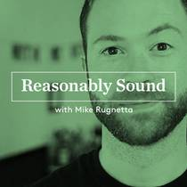 Picture of a podcast: Reasonably Sound