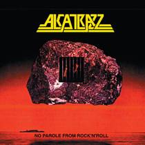 Picture of a band or musician: Alcatrazz