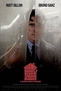 Picture of a movie: The House That Jack Built
