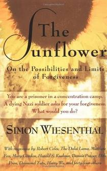 Picture of a book: The Sunflower: On The Possibilities And Limits Of Forgiveness