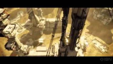 Picture of a game: Hawken