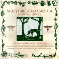 Picture of a band or musician: Sleepytime Gorilla Museum