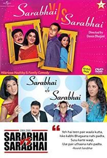 Picture of a TV show: Sarabhai Vs Sarabhai