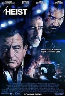 Picture of a movie: Heist