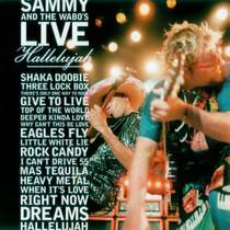 Picture of a band or musician: Sammy Hagar