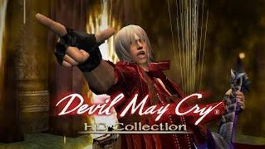 Picture of a game: Devil May Cry Hd Collection