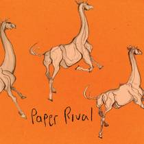 Picture of a band or musician: Paper Rival