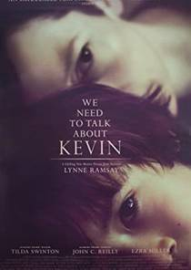 Picture of a movie: We Need To Talk About Kevin