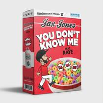 Picture of a band or musician: Jax Jones