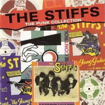 Picture of a band or musician: The Stiffs