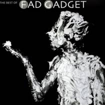 Picture of a band or musician: Fad Gadget